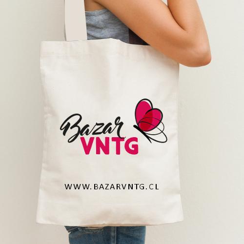 Bazar Vintage Bag